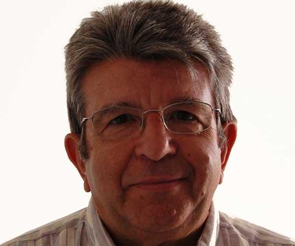 Agustín Sanz Horcajo
